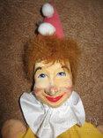 кукольный театр петрушка гдр, фото №2