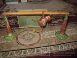 Заводная игрушка Старая Обезьянка, фото №2