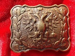 Пряжка Обер-офицера РИА 1857-1881, фото №2