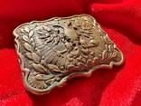 Пряжка Обер-офицера РИА 1857-1881, фото №4