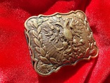 Пряжка Обер-офицера РИА 1857-1881, фото №10