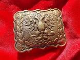 Пряжка Обер-офицера РИА 1857-1881, фото №11