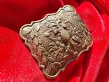 Пряжка Обер-офицера РИА 1857-1881, фото №13