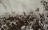 Конец Бородинского боя. Изд. до 1917 года, фото №2