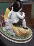 Милая троица коллекционная статуэтка Royal, фото №9