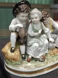 Милая троица коллекционная статуэтка Royal, фото №10