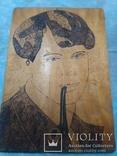 Портрет Есенина, фото №2
