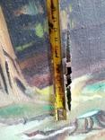 Картина на полотне 2. Копия., фото №8