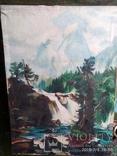 Картина на полотне 1. Копия., фото №2
