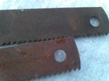 Рапитовые полотна -  (для изготовления ножей или мачете), фото №5