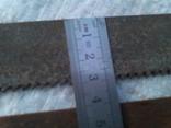 Рапитовые полотна -  (для изготовления ножей или мачете), фото №6