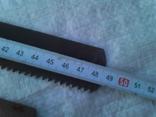 Рапитовые полотна -  (для изготовления ножей или мачете), фото №8