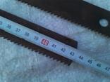 Рапитовые полотна -  (для изготовления ножей или мачете), фото №9