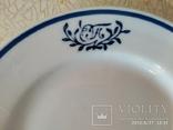 Три тарелки ОП, фото №3