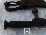 Железо для макета ВМ, фото №4