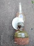 Керосиновая лампа стекло 1, фото №2
