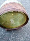 Керосиновая лампа стекло 1, фото №5
