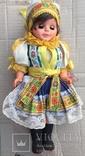 Чехословацкая народная кукла, фото №2