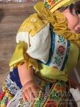 Чехословацкая народная кукла, фото №9