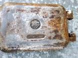Форма для выпечки Олимпийские мишки, фото №3