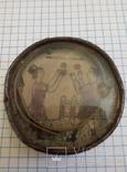 Старенькая карманая игра, фото №4