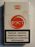 Сигареты ФЭСТ