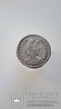 Constantius II. AD 337-361. AR Siliqua (вес-3.2 гр.), фото №5