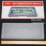 Набор инструментов AIWA 40 в 1, фото №8