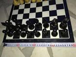 Шахматы СССР полный набор, фото №5