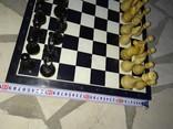 Шахматы СССР полный набор, фото №6