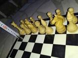 Шахматы СССР полный набор, фото №7
