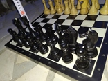 Шахматы СССР полный набор, фото №8