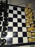 Шахматы СССР полный набор, фото №11