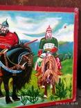 Копия картины Три богатыря 4, фото №4