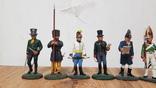 Del Prado. Napoleonic Wars 9шт + Starlux, фото №3