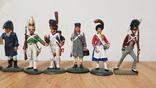 Del Prado. Napoleonic Wars 9шт + Starlux, фото №4