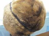 Шапка мутоновая детская, фото №7