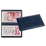 Альбом Leuchtturm для крупных банкнот