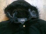 Driver New York City - теплая куртка толстовка, фото №4