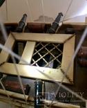 Парусник 3х мачтовый (пиратский корабль) Черная жемчужина, фото №13