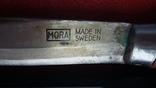 """Шведский нож """"Мора""""., фото №4"""