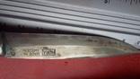 """Шведский нож """"Мора""""., фото №11"""