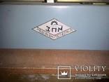 Печатная машинка Москва ЗПМ 8М ГОСТ 8274-71, фото №3