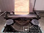Печатная машинка Москва ЗПМ 8М ГОСТ 8274-71, фото №5