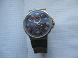Часы Ulysse Nardin, фото №2