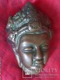Будда навесная статуэтка, фото №4