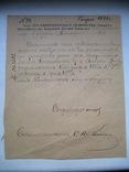 Указ его Императорского Величества - 1899 год., фото №2