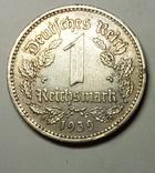 1 марка 1939, фото №2