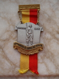 Памятная медаль,Европа, фото №2