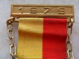 Памятная медаль,Европа, фото №5